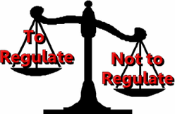Regulation of Online Legal Document Providers